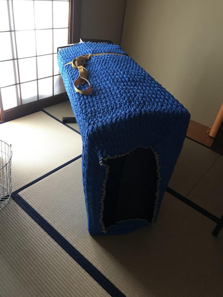 【朝日町】58kgの電子ピアノの回収ご依頼☆即日で見積もり兼回収可能