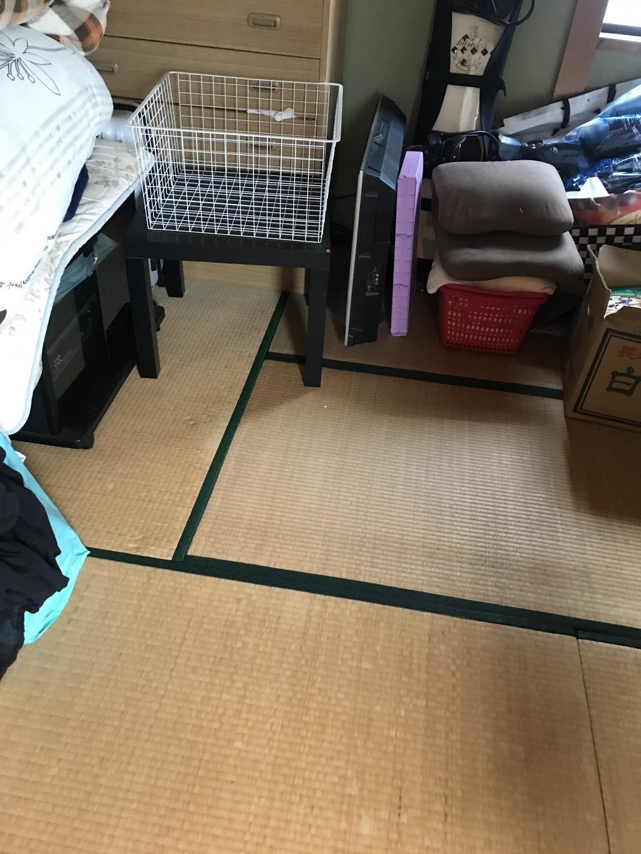 【金沢市駅西本町】タンスやソファーなど不用品回収・処分のご依頼