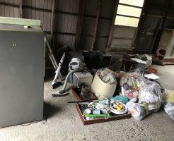 【金沢市大場町】仏壇、冷蔵庫などの不用品回収☆スタッフの迅速な対応に大変満足していただきました!