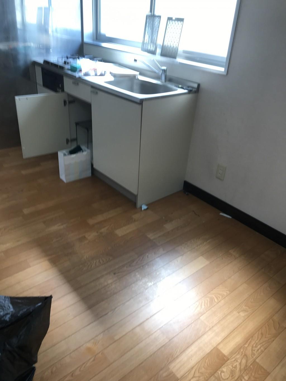 【福島市】冷蔵庫と洗濯機の不用品回収・処分ご依頼 お客様の声