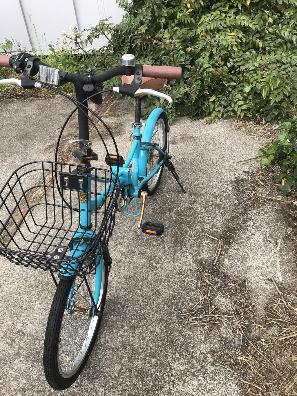 【白山市】自転車の出張不用品回収・処分ご依頼
