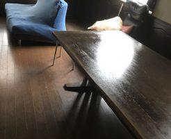 【金沢市】ダイニングテーブル、ソファー、学習机等の回収・処分 お客様の声