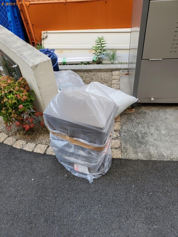 【金沢市】一般ごみの回収・処分ご依頼 お客様の声
