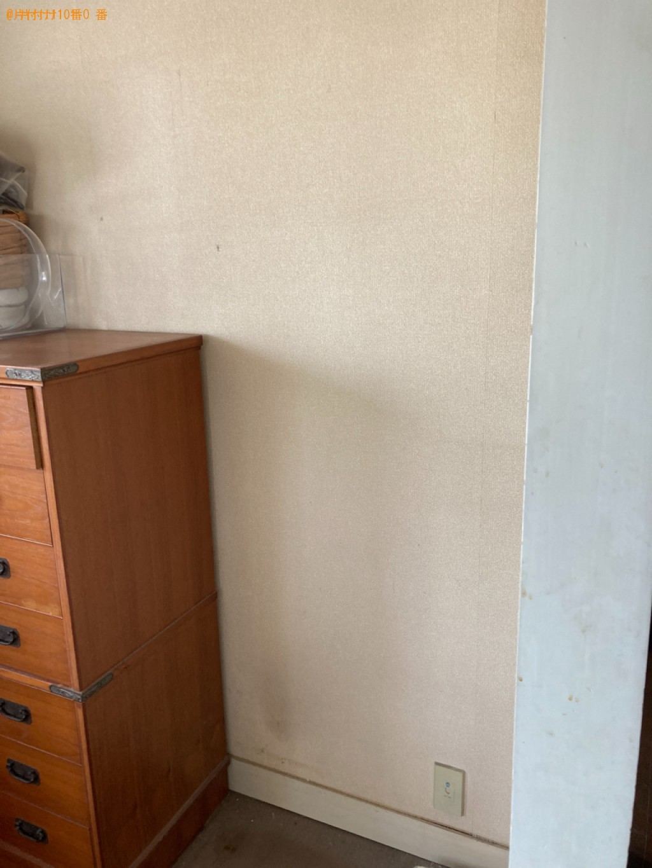 【金沢市】冷蔵庫の回収・処分ご依頼 お客様の声